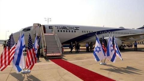 """1599598047 8795322 854 481 4 2 - السودان وعُمان مرشحان لـ""""التطبيع مع إسرائيل"""""""