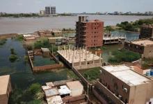 Photo of الفيضانات في السودان تحصد المزيد من الضحايا والبيوت