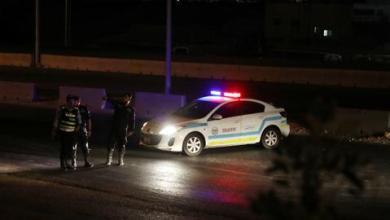 صورة انفجار مدينة الزرقاء الأردنية ناجم عن تماس كهربائي بمستودع قنابل غير صالحة