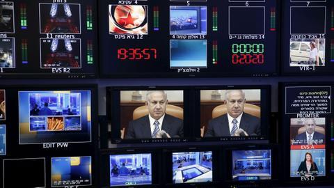 1599829200 8817884 4561 2569 7 108 - الإعلام الإسرائيلي يعزف عن تغطية حفل توقيع التطبيع في واشنطن