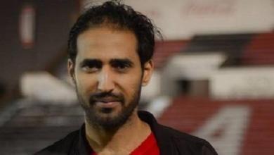 صورة اعتقال صحفي مصري أعد تقريراً عن وفاة محتجز لدى الشرطة