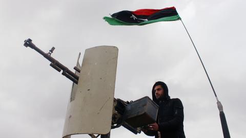 """1599905399 8146896 5132 2890 25 282 - الجيش الليبي يقبض على 13 عنصراً من مليشيا """"الكاني"""""""