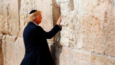 صورة في الطريق إلى إعادة انتخاب ترمب.. أي دور للّوبي الصهيوني واليمين الإنجيلي؟
