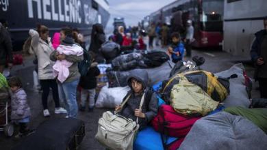 صورة ألمانيا تعتزم استقبال 1500 مهاجر من الجزر اليونانية