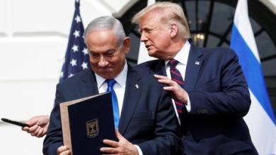 """صورة اتفاق التطبيع.. نتنياهو """"المعزول"""" بين مأزق التصعيد والتشكيك في جدوى السلام"""