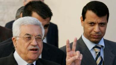 صورة هل تنصّب الإمارات وإسرائيل بدعم أمريكي دحلان رئيساً للسلطة الفلسطينية؟