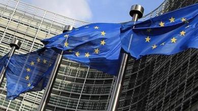 صورة الاتحاد الأوروبي يفضل الحوار مع تركيا لإزالة الخلافات