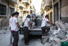 Photo of منظمة مسيحية فرنسية تدعم شبيحة الأسد منذ 7 سنوات