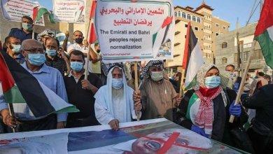 صورة هل تحتاج إسرائيل للتطبيع مع الشعوب العربية؟