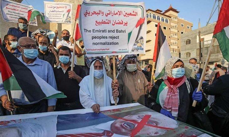 1600516225 unnamed file - هل تحتاج إسرائيل للتطبيع مع الشعوب العربية؟