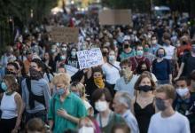 Photo of ألمانيا.. احتجاجات على أوضاع اللاجئين في المخيمات اليونانية