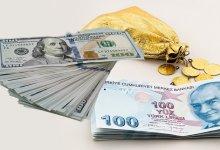 صورة أسعار الذهب وسعر صرف الليرة التركية والسورية اليوم الأحد