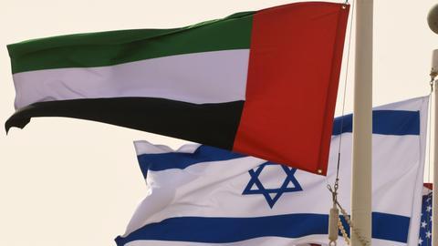 1600706374 8787290 3064 1726 14 110 - موجة التطبيع.. الإمارات وإسرائيل يوقعان اتفاقات للتعاون التجاري والسينمائي