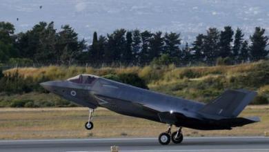 صورة واشنطن تتطلّع إلى اتفاق بيع طائرات F-35 للإمارات بديسمبر