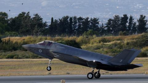 1600807957 4010958 5132 2890 50 150 - واشنطن تتطلّع إلى اتفاق بيع طائرات F-35 للإمارات بديسمبر