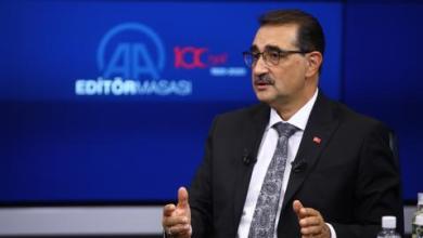 صورة تركيا استخرجت 47 ألف برميل نفط يومياً خلال 2019