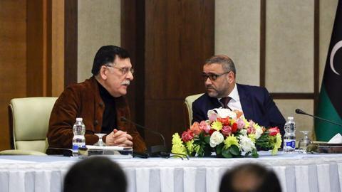 1600870733 5826425 2886 1625 21 2 - ليبيا.. السراج والمشري يؤكدان التزام الهدنة ومخرجات مؤتمر برلين