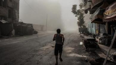 صورة سوريا.. 442 مليار دولار خسائر الاقتصاد جراء الحرب