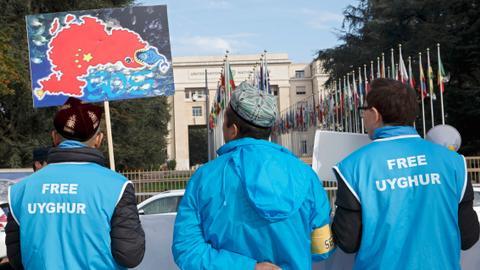 1600957630 978747 4527 2549 4 445 - الصين شيدت 380 معسكر اعتقال لمسلمي الأويغور