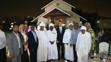 صورة مجلس الصداقة السوداني ينفي تشكيل جمعية صداقة سودانية-إسرائيلية