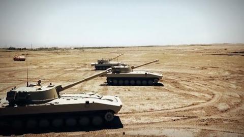 1601202781 8994455 2531 1425 106 7 - التوتر مستمر.. جيش أذربيجان يُكبد القوات الأرمينية خسائر فادحة عقب اعتدائها
