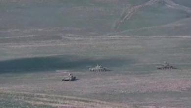 صورة رداً على العدوان الأرميني.. برلمان أذربيجان يقر حالة الحرب في عدة مدن