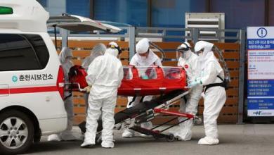 صورة كورونا عالمياً.. عدد الوفيات يتجاوز عتبة المليون