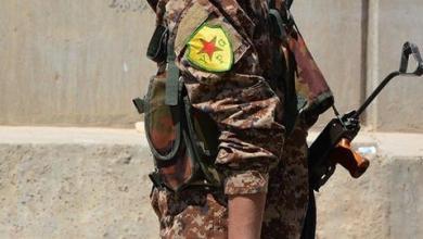 صورة أرمينيا تستعين بمليشيات YPG/PKK الإرهابية باستهداف مدنيي أذربيجان