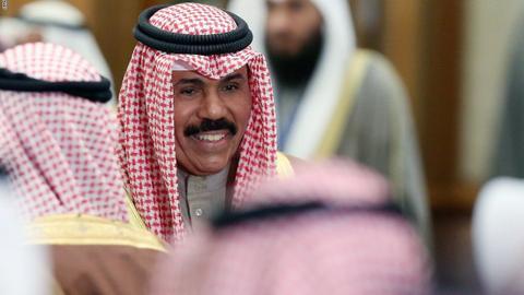 1601399227 9032435 1266 713 1 53 - تعرَّفْ نواف الأحمد الجابر الصباح خليفة أمير الكويت المتوفى