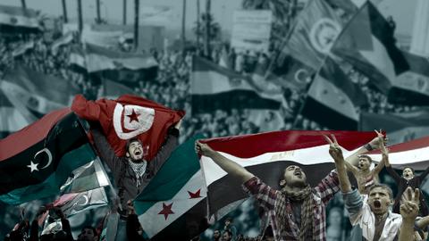 """1679868 1582 891 8 4 - """"ثورة"""" البائسين أو النسخة القادمة من الخريف العربي"""