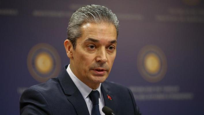 """1897814 3902 2197 3 111 - تركيا تُقدّر """"الموقف البنّاء"""" للمغرب في حل الأزمة الليبية"""