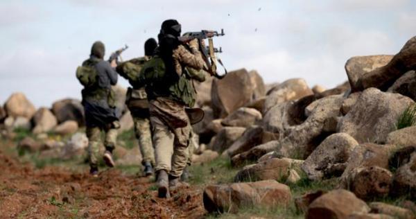 "2017 03 20t124525z 1840830496 rc19a00d2130 rtrmadp 3 mideast crisis syria 2 0 2 - بينهم ضابط.. فصائل ""الفتح المبين"" تفتك بمجموعة من الميليشيات الإيرانية غربي حلب"