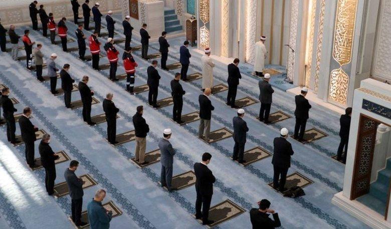 2689925 810x458 - مواعيد صلاة عيد الأضحى المبارك في تركيا