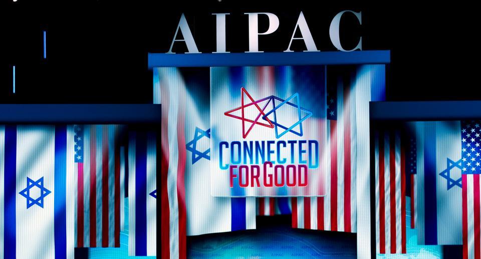 تجذب آيباك شريحة متنوعة من السياسيين في مؤتمرها السنوي الذي يحظى باهتمام واسع في واشنطن، مما يُشير إلى أنها ليست لجنة عمل سياسية بالمعنى التقليدي