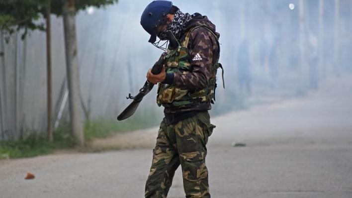 قوات الأمن الهندية استخدمت السلاح للسيطرة على احتجاجات سكان إقليم جامو وكشمير