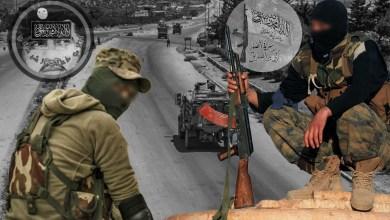 """صورة """"تحرير الشام"""" تنفي علاقتها بجماعتين تستهدفان الروس والأتراك في إدلب"""