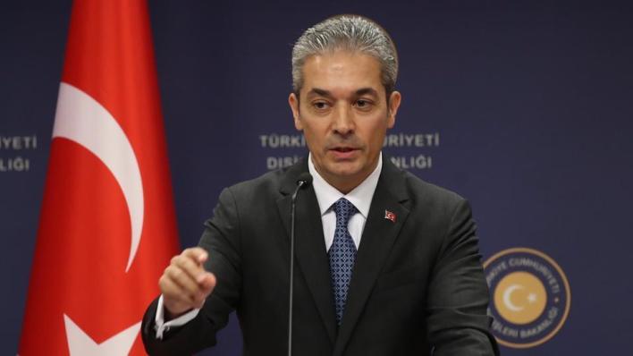 4338237 2378 1339 16 78 - تركيا تستنكر إدراج أيديولوجية PKK الإرهابي في كتاب مدرسي بفرنسا