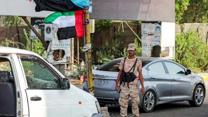 للعام السادس على التوالي يشهد اليمن حرباً تدخَّل على إثره تحالف عسكري تقوده السعودية والإمارات