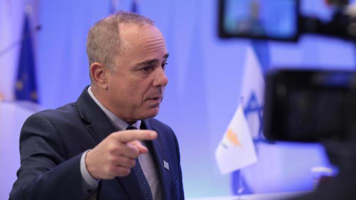 5716176 5565 3134 41 511 - لإحلال التطبيع.. منتدى جديد للطاقة بالشرق الأوسط ترعاه إسرائيل