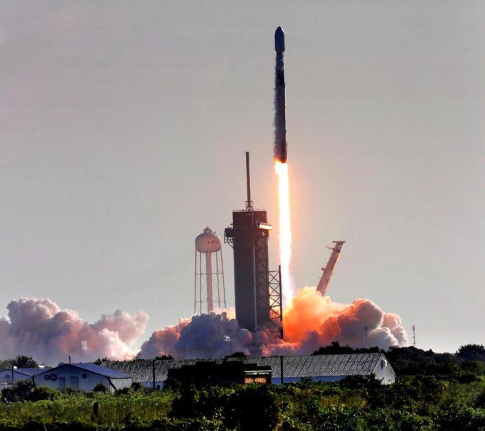 8752740 3597 3197 18 16 - شركة SpaceX تطلق قمراً صناعياً تركياً بحلول نهاية عام 2020