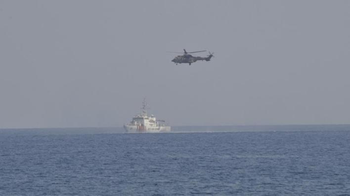 الدفاع التركية: المناورات مستمرة بنجاح