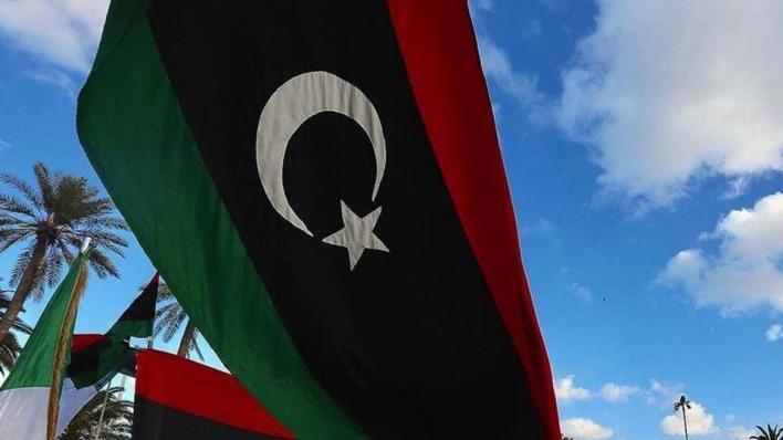8784262 854 481 4 2 - لليوم الثاني.. الحوار الليبي يتواصل في المغرب