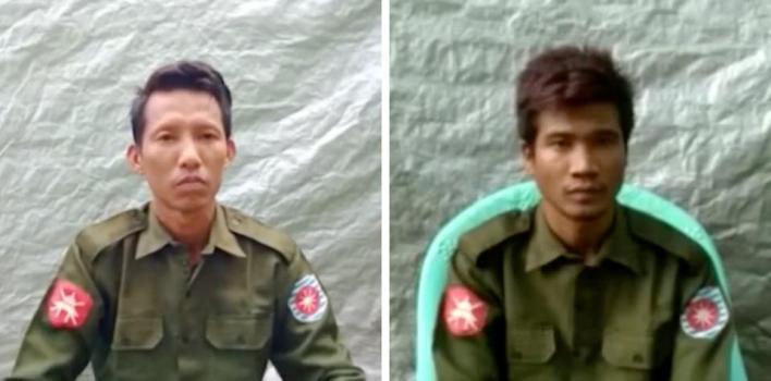 8794253 1999 990 10 4 - ميانمار.. جنديان يعترفان بفظائع الإبادة بحق مسلمي الروهينغيا