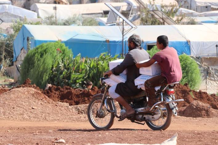 8806907 5940 3959 29 20 - كيف تخفف منظمات المجتمع المدني من حدة الضائقة الاقتصادية في الشمال السوري؟