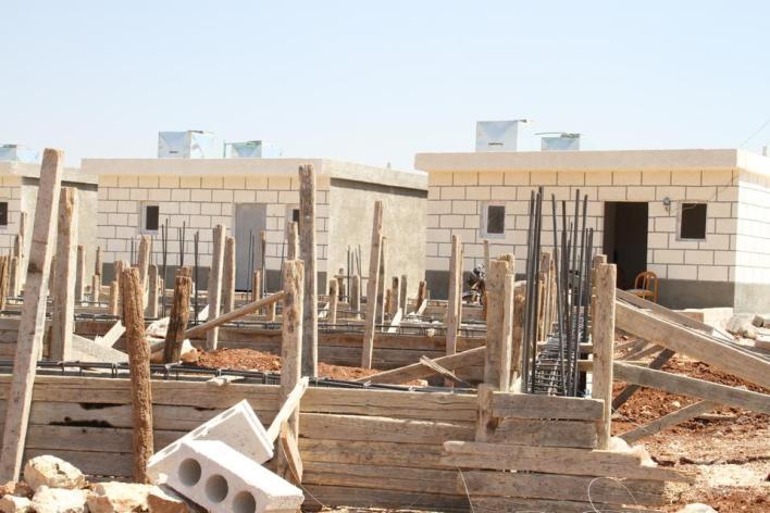 8807055 5132 3421 25 17 - كيف تخفف منظمات المجتمع المدني من حدة الضائقة الاقتصادية في الشمال السوري؟