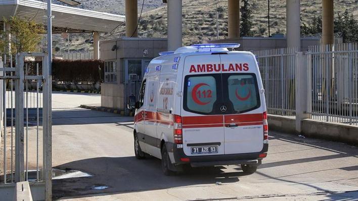 8845183 854 481 4 2 - الهلال الأحمر التركي يعلن استشهاد أحد موظفيه وإصابة آخر شمالي سوريا