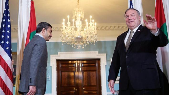 8864362 5250 2957 14 445 - ضغط أمريكي يستثمر اتفاقات التطبيع.. هل باتت نهاية الأزمة الخليجية وشيكة؟
