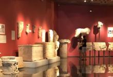 Photo of إلى عشاق الآثار.. متحف أنطاليا يعرض لكم آلاف المقتنيات التاريخية
