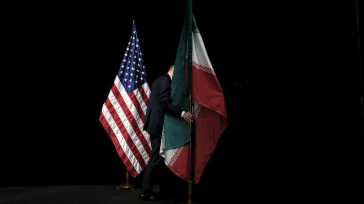 8912314 5030 2833 50 207 - واشنطن تعتزم فرض عقوبات على كيانات وأشخاص مرتبطين بالأسلحة الإيرانية
