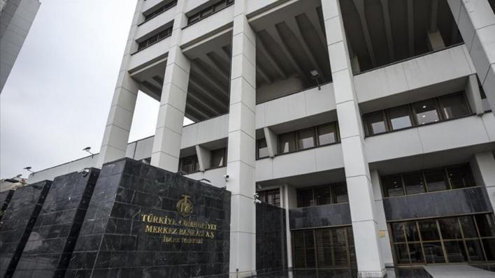 8950484 854 481 0 4 - البنك المركزي التركي يرفع الفائدة إلى 10.25%